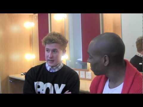 The Syrus Lowe Down chats to Adam Gillen
