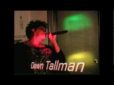 Dawn Tallman @ The House Of Raw Vocals
