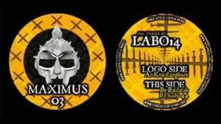 JT LABO 14  (Kox flangkore)