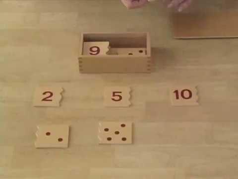 The Magic Of The Montessori Materials [Montessori For Everybody #07]