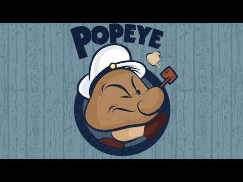 Popeye 2 - The Lonely Goomba