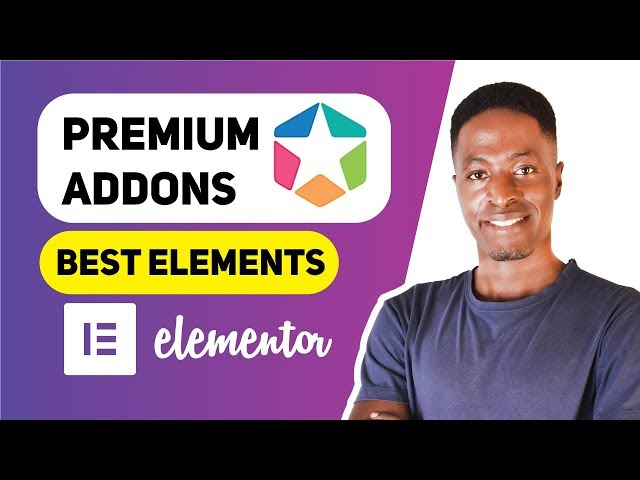 Best Elementor Widgets by Premium Addons for Elementor