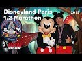 RunDisney half marathon Disneyland Paris 2019