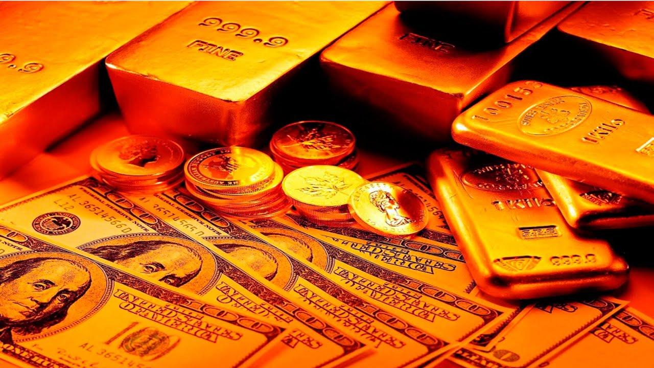 Mensajes subliminales para atraer dinero y abundancia youtube - Atraer dinero ...