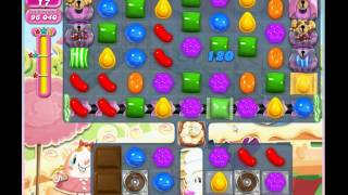 Candy Crush Saga Level 875 no Booster