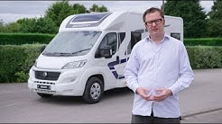 The Practical Motorhome 2017 Swift Escape 685 review