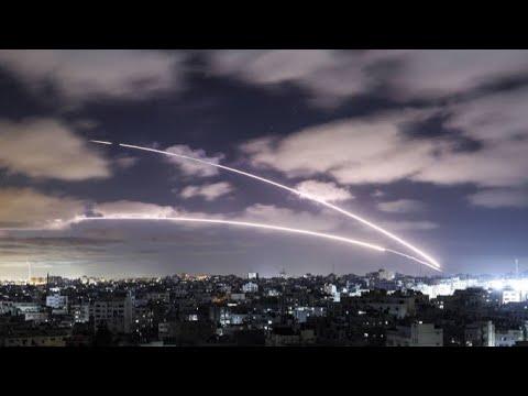 Israel ameaça ocupar Gaza e Biden pressiona por cessar fogo.