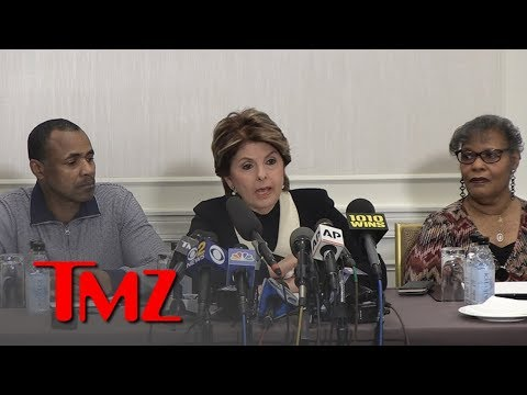 Gloria Allred Answers Questions About Third R. Kelly Sextape Mp3
