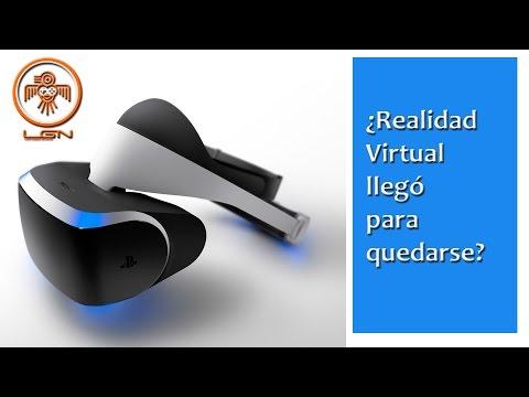 La realidad virtual ¿llegó para quedarse? Project Morpheus vs Oculus Rift