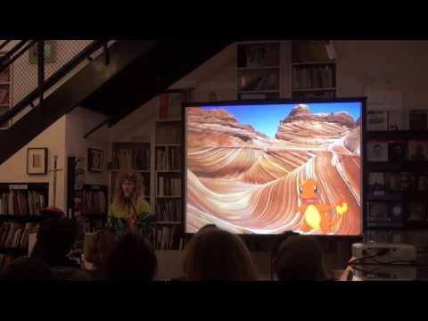 XTREME NOW Lecture by Taraka Larson @ Printed Matter 11-4-2016 mp3