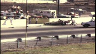 Lions Drag Strip incredible Grand Premier accidents 1972