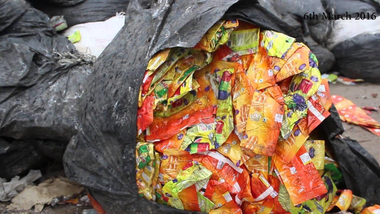 The Waste Story : Devyani Foods Pvt  Ltd