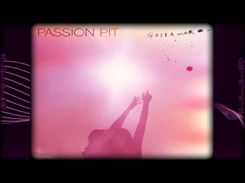 Passion Pit - Two Veils to Hide My Face