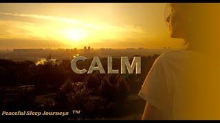CALM [WHISPER ASMR GUIDED MEDITATION] Peaceful Sleep Journeys™ Sleep Well™(#1Insomnia Relief) RELAX