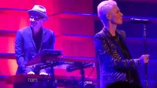 Roxette - Listen To Your Heart - Brisbane 10 Feb 2015