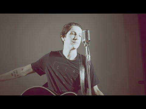 Corbin Hale - The Man I've Gotta Be (Music Video)