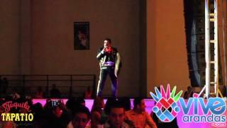 Arandas, Jalisco. 2 etapa Señorita Jesus Maria