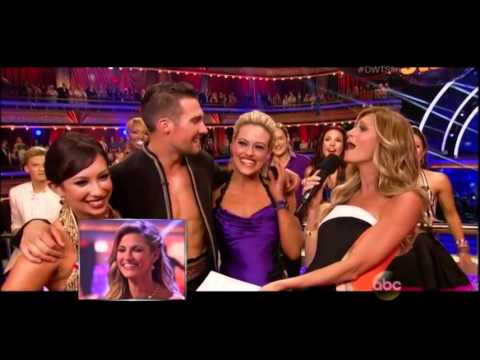 DWTS S18 Week 11 - Erin Andrews