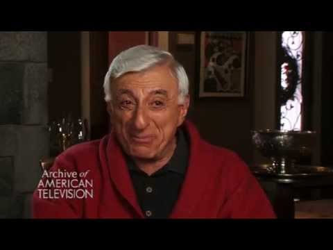 Jamie Farr discusses awkward moments as