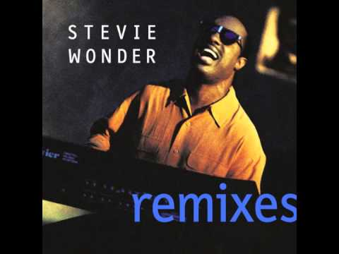 Stevie Wonder - Tomorrow Robins Will Sing (Wonder West Side Remix) mp3