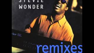 Stevie Wonder - Tomorrow Robins Will Sing (Wonder West Side Remix)
