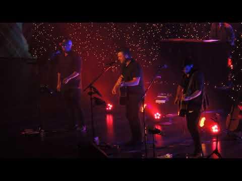Shane & Shane - Psalm 34 (LIVE - HD)
