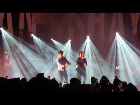 Lately Live Dan + Shay At The Murat