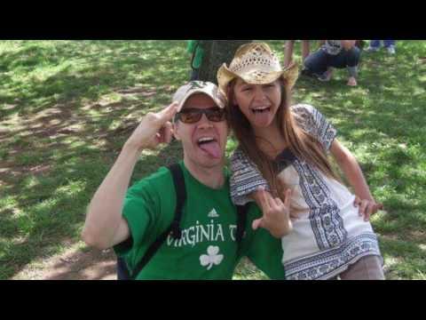 David Reynolds Jr, Vienna Elementary School, Vienna, VA Grammy Video 1 final
