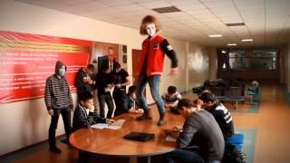 Harlem Shake vs. Gangnam Style