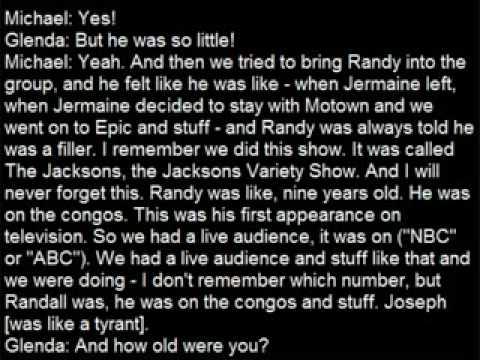 Michael Jackson Secret Phone Conversations 2