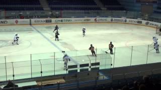 Атлант  2 2005 - Олимпиец 2005 ОПМО 0-4