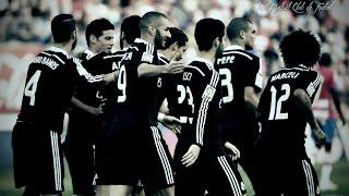 Real Madrid ►TOP 10 Goals | 2014/2015 HD