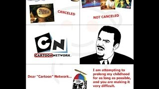 My Top 20 Worst Cartoon Network Shows Part 1