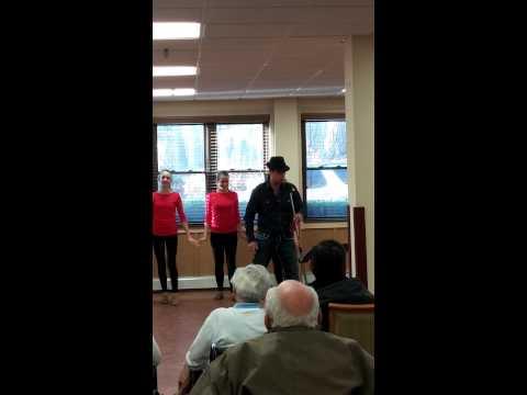 Elvis Presley Here comes Santa Claus Alan Abrams