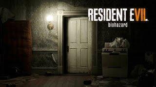 Resident Evil 7 Mad House Mode Beast Mode