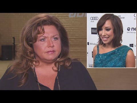 Abby Lee Miller: Cheryl Burke Is Tough Enough To Replace Me on 'Dance Moms'