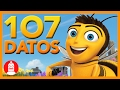 107 Datos De Bee Movie Que DEBES Saber (Atómico #89) en Átomo Network