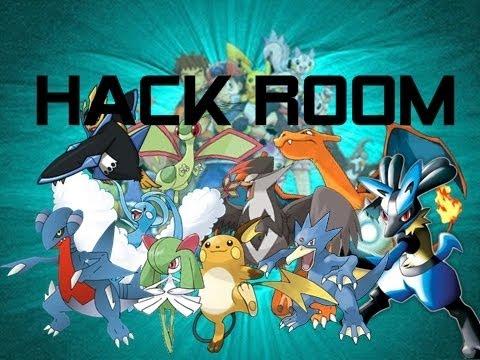 pokemon hack roms gba english download