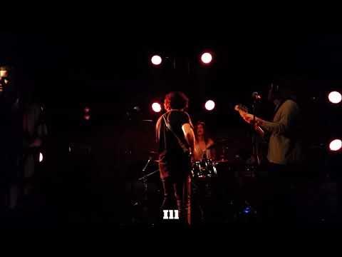 Eurosonic ESNS Fews, De Beurs Groningen 2016 live 2 songs