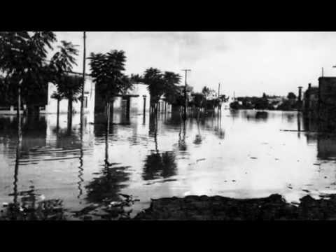 Inundación de 1959 en Concepción del Uruguay