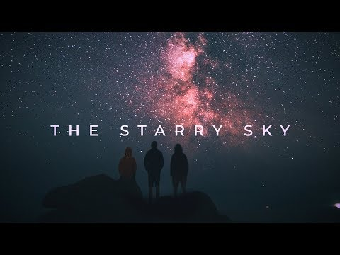 Ambient Space Music: Nimanty - The Starry Sky