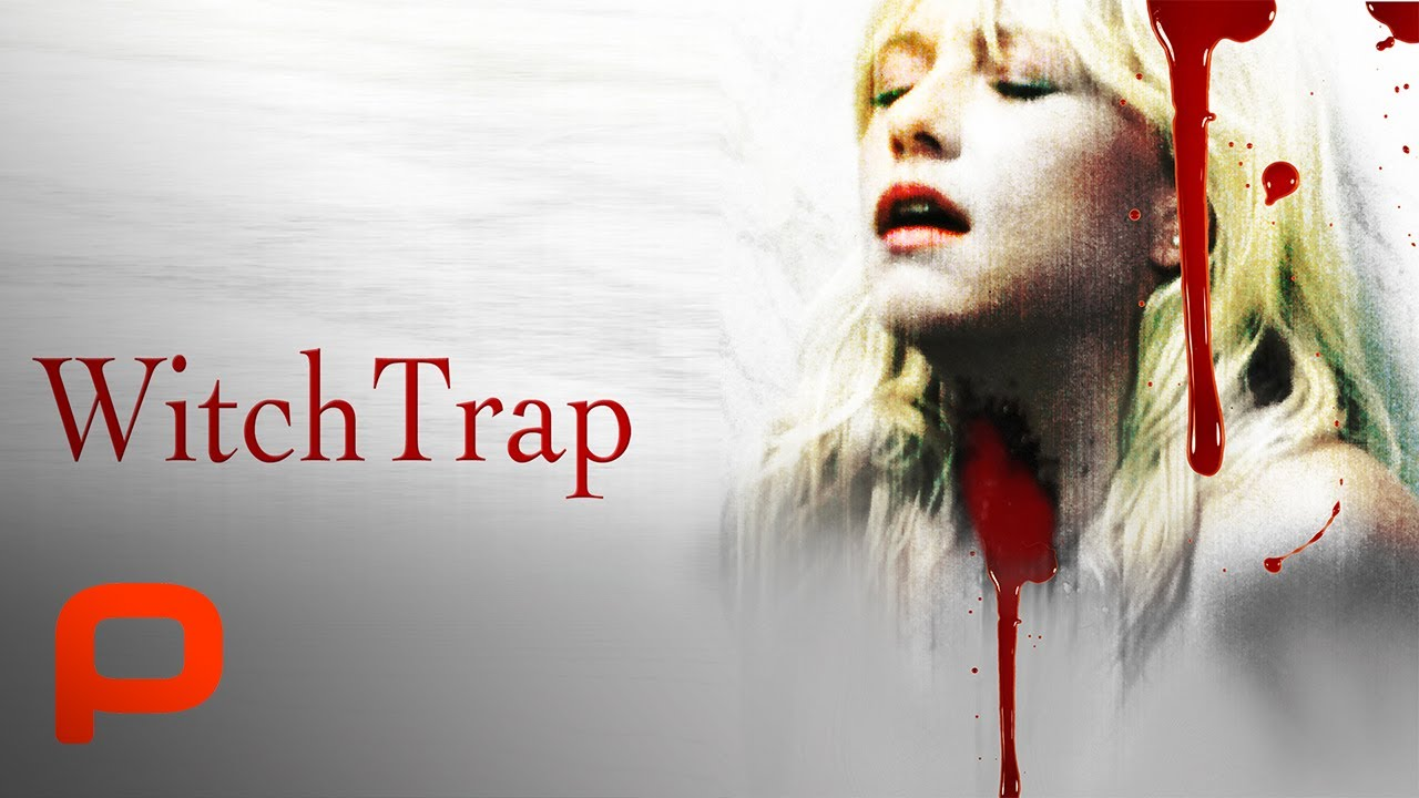 Download Witchtrap (Full Movie) Horror, Thriller, Action