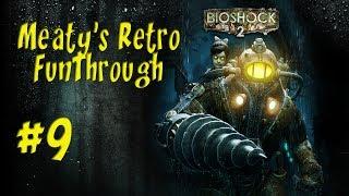 Bioshock 2: Research Cam Ep.9