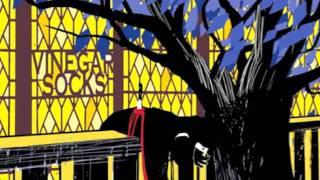 Vinegar Socks - Xylophone