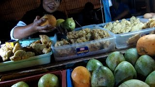 Gambar cover Jakarta Street Food 822 Mango,Apple and anothers Fruits etc Complete Stall BR TiVi 5559