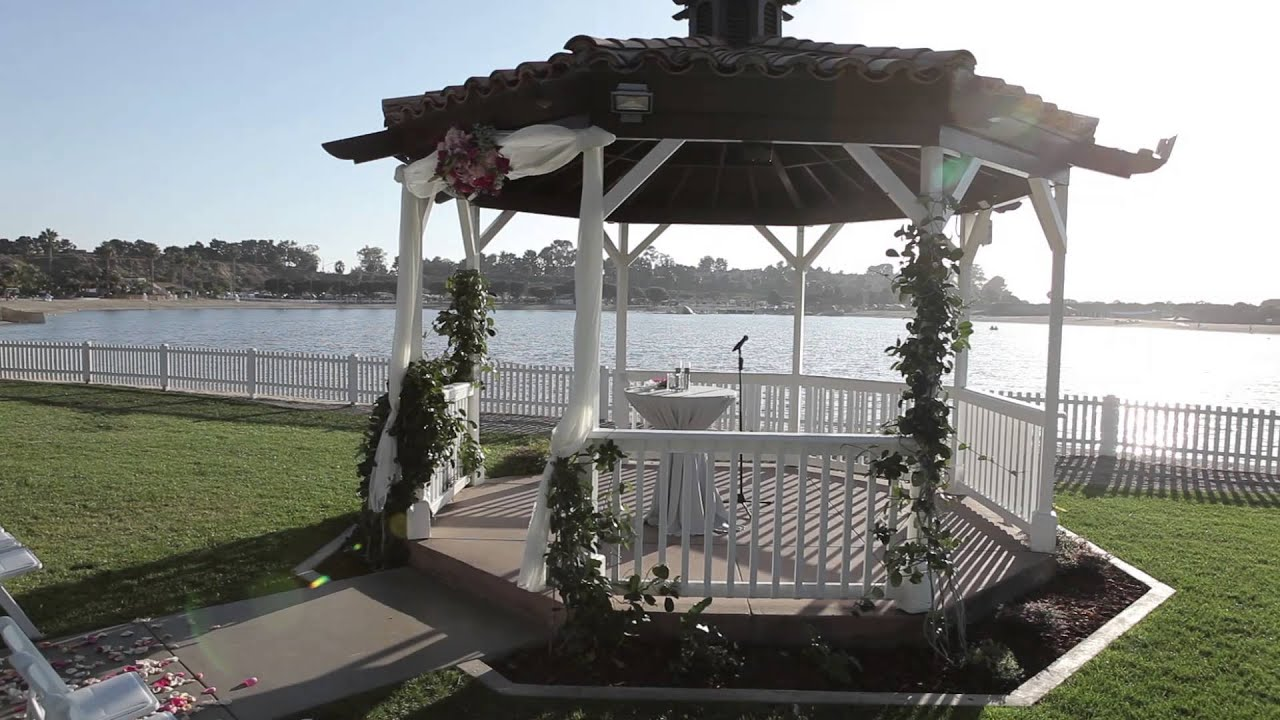 Newport Dunes Wedding Venue Beach Ca