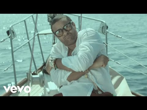 Shaggy - I Need Your Love (Official Video) ft. Mohombi, Faydee, Costi