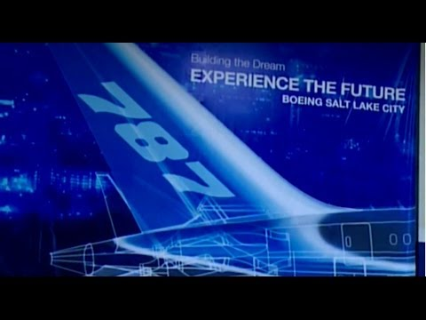 Boeing: Building Opportunities for Utah's Families