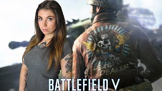 BATTLEFIELD V - PS 4 PRO GAMEPLAY