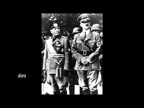 WWII: Start of the Greco Italian War. October 28, 1940